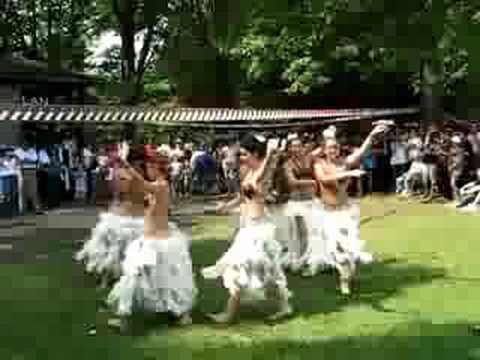 Baile Pascuense 2