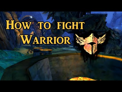 Download Warrior Mechanics - GW2 PvP Class Matchups and How to Fight Them