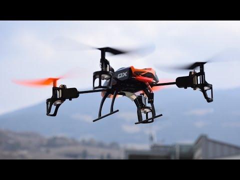 Квадрокоптер с камерой цена