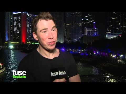 Hardwell on New Song