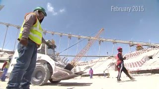 Qatar: World Cup 2022 forced labour