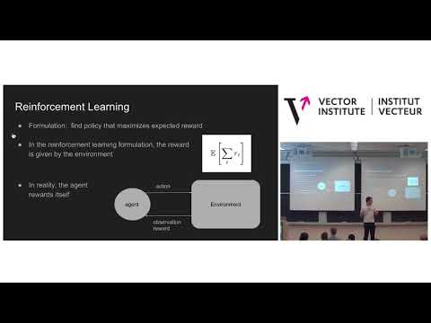 Meta Learning and Self Play - Ilya Sutskever, OpenAI