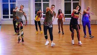 Zumba fitness - Don Diablo - Survive feat. Emeli Sandé & Gucci Mane