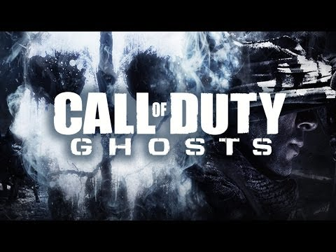 CALL OF DUTY: GHOSTS #001 - Odins Höllenfeuer [HD+] | Let's Play Call Of Duty: Ghosts