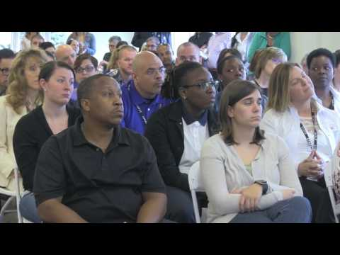 Recovery Centers of America Grand Opening of Outpatient Facility in Wilmington, Delaware