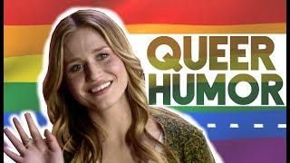 multiLGBT+ HUMOR || lesbian lover day