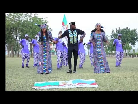 Shaku Shaku_Adam A Zango Baba Buhari Sabon Video Latest Ft. Zainab Indomie