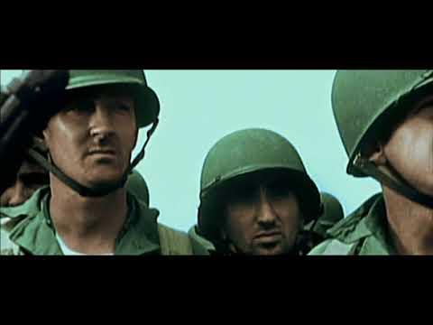 World War II:  The American Retaliation