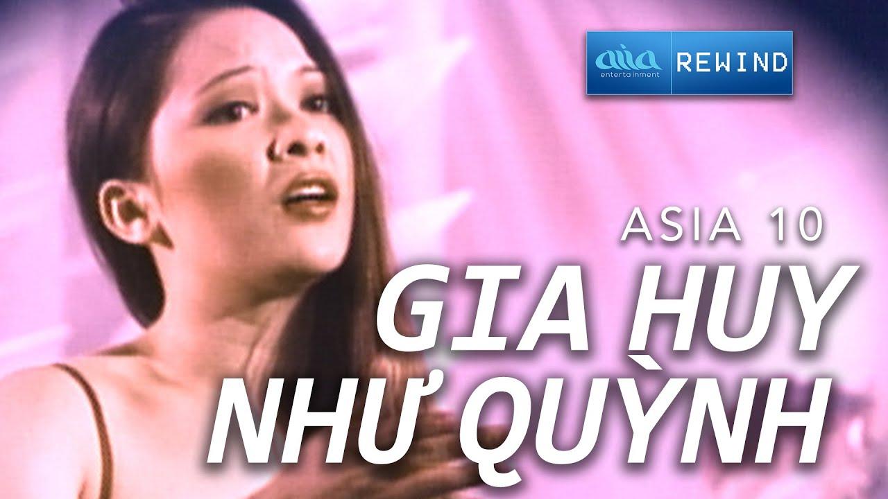 Như Vạt Nắng - Như Quỳnh & Gia Huy | Nhạc sĩ: Trúc Hồ (ASIA 10)