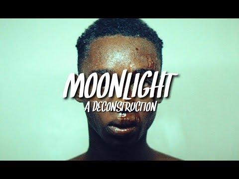 Moonlight: A Deconstruction   Video Essay