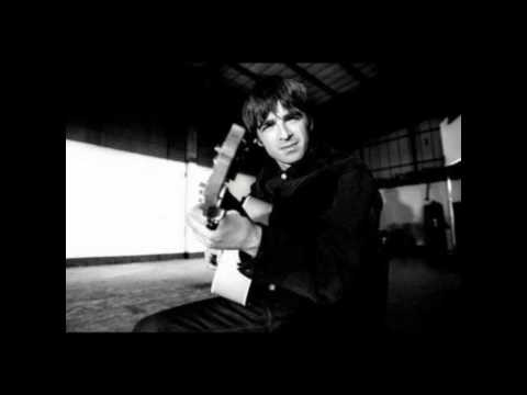 Oasis - Some Might Say (Solo Acoustic, Tokyo 1994)