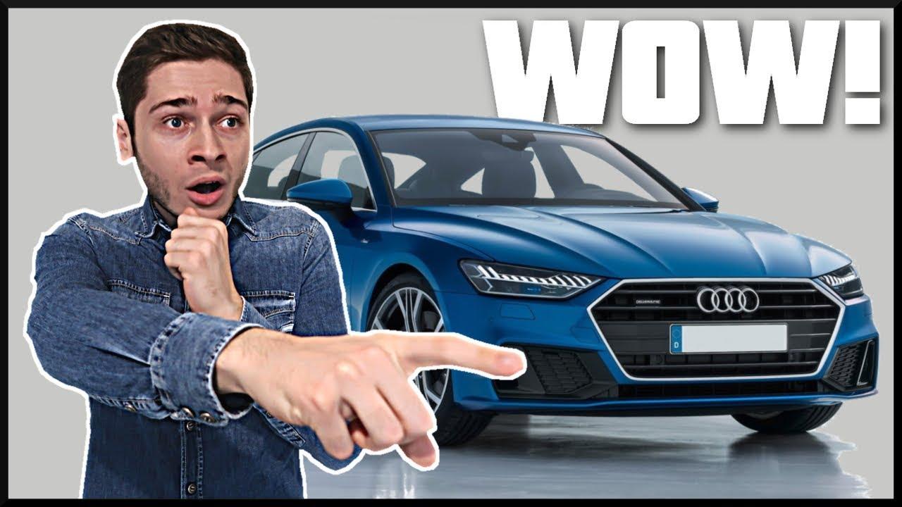 NOWE AUDI I BMW! – MotoInfo #3