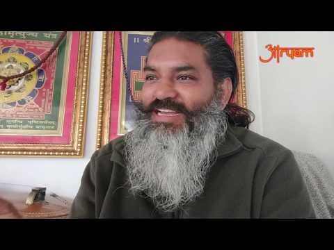 Video - https://youtu.be/BCzrRw-0a10         क्यों जलाएं दीपक ? आर्यम