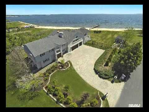 Waterfront Homes Long Beach Ny Waterfront Real Estate