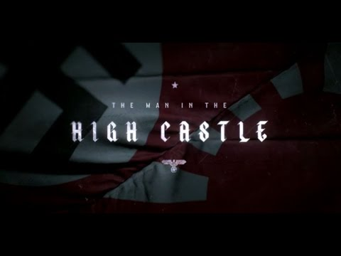 The Man in the High Castle Theme - Lyric Video