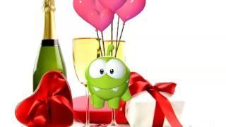 видео Картинки с днем рождения Другу
