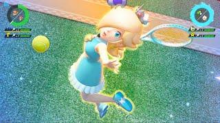 Mario Tennis Aces: Quick Look