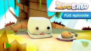 Çocuklar için Zoobabu - Bilmece 01 | Karikatürler