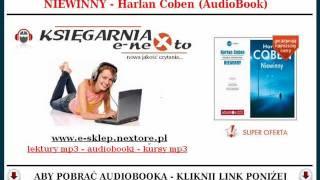 NIEWINNY - Harlan Coben (AudioBook) Thriller na Mp3