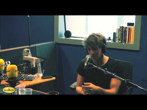 Paolo Nutini 'Pencil Full Of Lead' live on Today FM