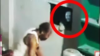7 GHOST Bedroom Encounters That You Won't Forget!