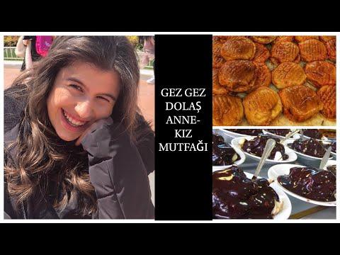 """""""GEZ GEZ DOLAŞ"""" Serimiz! İnci Pastanesi/ Kızılkayalar🍔🍨"""