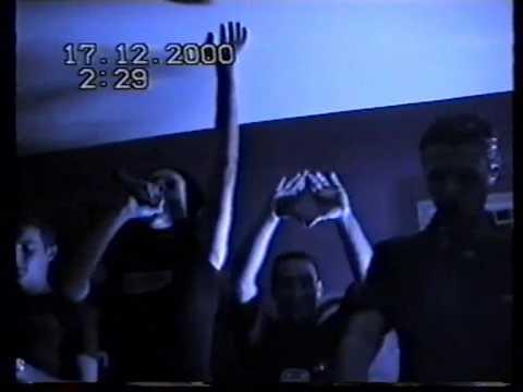 Tony H & Lady Helena LIVE  @ Discoteca PLASTIC (nicosia, en) 16.12.2000.avi