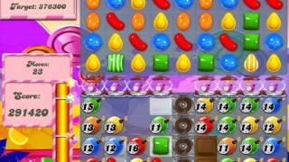Candy Crush Saga Level 334 Guide