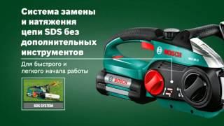 AHS 54 20 LI 1 аккумулятор Аккумуляторные кусторезы Аккумуляторные садовые инструменты Сад Bosch 821(, 2016-02-04T23:00:14.000Z)