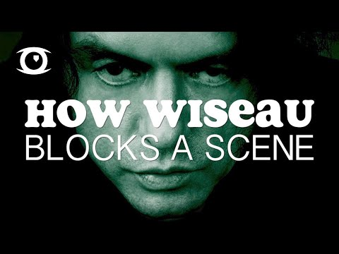 Download Youtube: How Tommy Wiseau Blocks A Scene