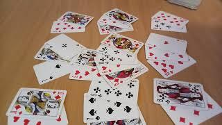 ♣КРЕСТОВАЯ ДАМА, онлайн гадание на игральных картах, ближайшее будущее