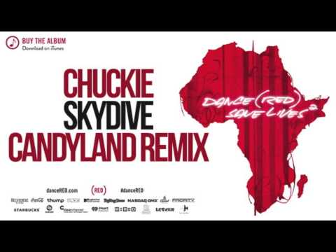 Chuckie - Skydive (Candyland Remix)