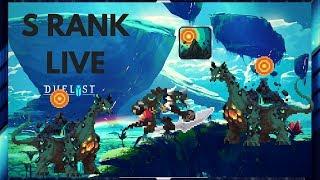 [DUELYST] S RANK LIVE #57 It