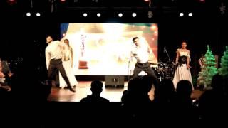 COLORS ballet - Listen to your heart  - шоу балет КОЛОРС Киев Контемпорари