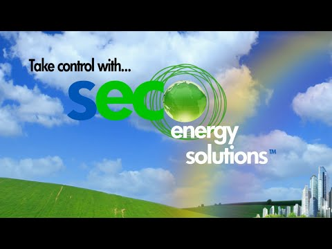 SECO Energy Solutions