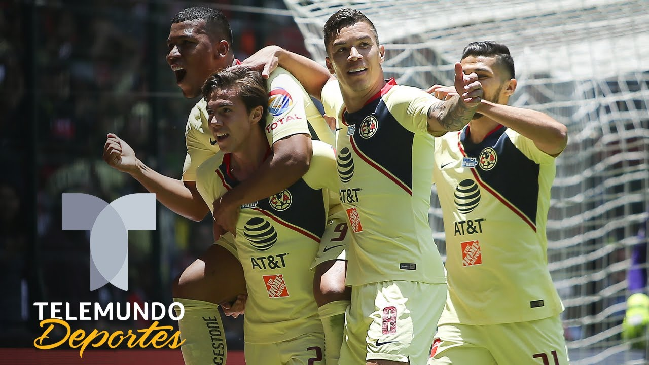 ¿Sueño inalcanzable? Boca Juniors anhela a joya americanista | Telemundo Deportes