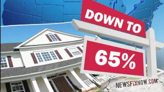 Home ownership in the U.S. at a 15-year low