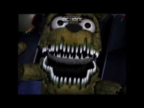 im going to play five nights at freddys 4|lets listen and fortify #1