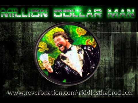 Million Dollar Man Beat (2013 Remix)