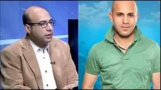 بالفيديو.. عزيز الشافعي: الحظ ساند الزمالك أمام الأهلي.. وصعبان عليا سعد سمير