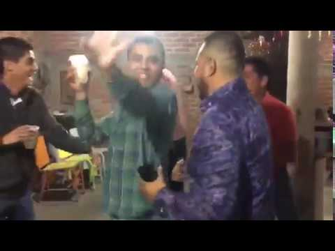 drunk young people dancing French Affair - Sexy
