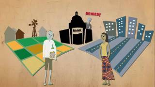 Development Economics: How Improving Financial Systems Can Help Fight Global Poverty