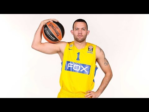 Assist of the Night: Jordan Farmar, Maccabi Fox Tel Aviv