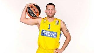Assist of the Night: Jordan Farmar, Maccabi Fox Tel Aviv