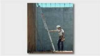 OSHA Regulations : OSHA Regulations on Ladder Safety