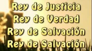 Rey De Justicia (Pista) (Letra) - En Espíritu Y En Verdad