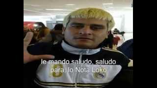 LOS NOTA LOKOS FEAT CHARANGO