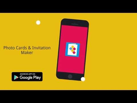 how-to-make-photo-cards-&-invitations-from-android-app