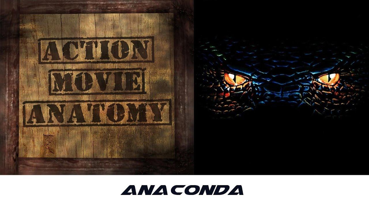 anaconda 1 - le predateur