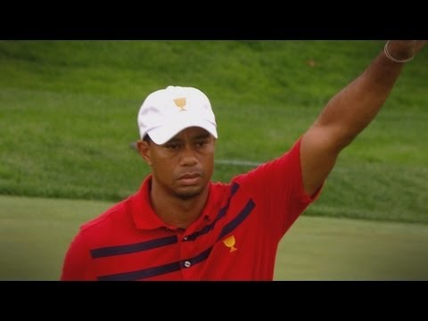 2013 Presidents Cup: Day 3